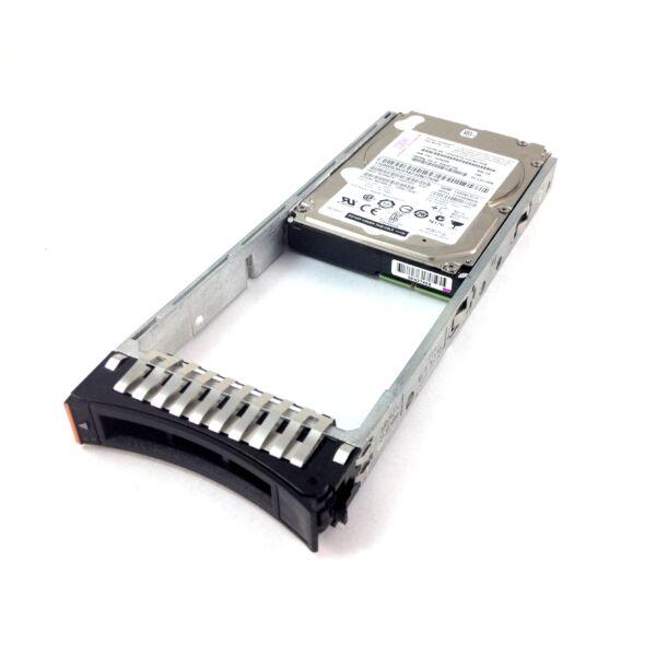 IBM 1.8TB 12G 10K SAS SFF HDD V5000