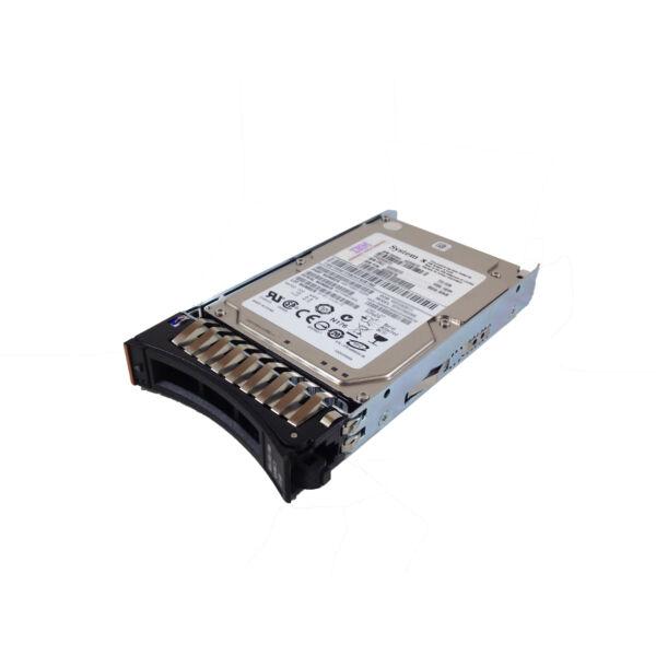 IBM 600GB 6G 10K SAS SFF HDD V7000