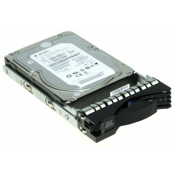 """2TB 7.2K NL 3.5"""" 6G SAS V5000 GEN1"""