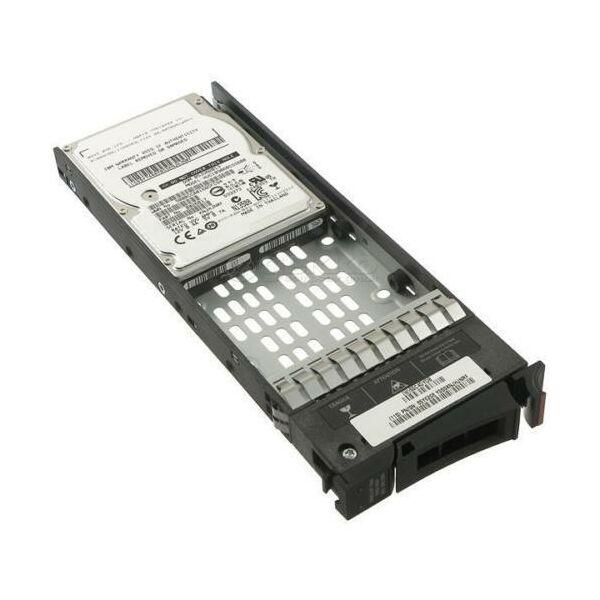 IBM 300GB 6G 15K SAS SFF HDD V5000