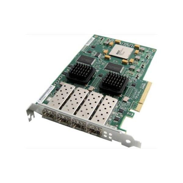 V3700 V2 2x 4-port 16Gb FC SFP+ Adapter Cards