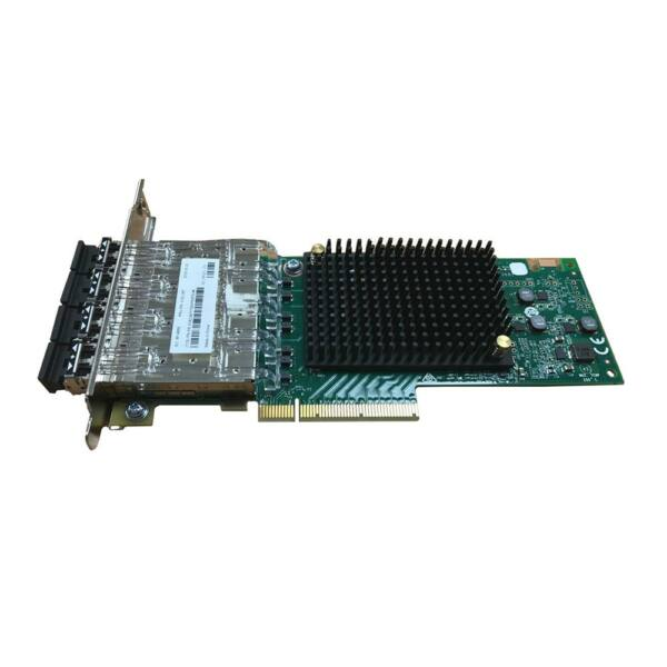 V3700 V2 4-port 16Gb FC SFP+ Adapter Card