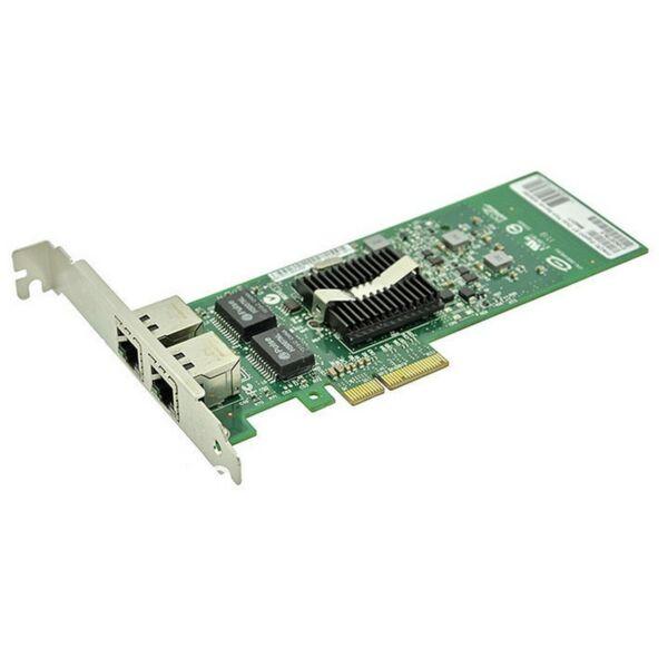 Dell Dual Port 1GB Network Card - High Profile