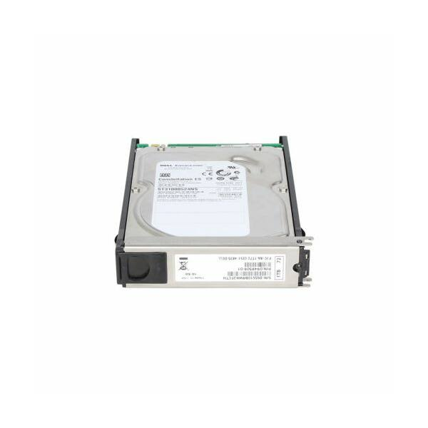 DELL EQUALLOGIC 1TB 7.2K 3.5INCH SATA HDD