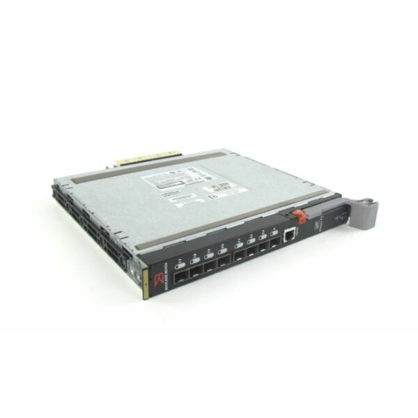 Dell Brocade M5424 8GB 24-Port Fibre Channel Blade Switch