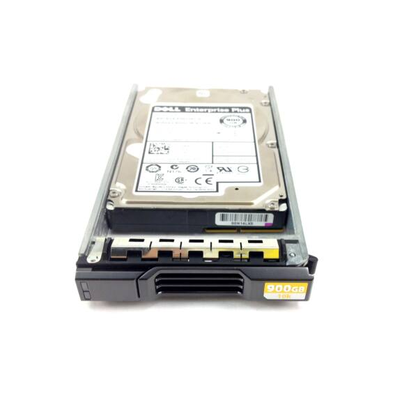 DELL EQUALLOGIC 900GB 10K 6G SAS 2.5'' HARD DRIVE – EQUALLOGIC CADDIE