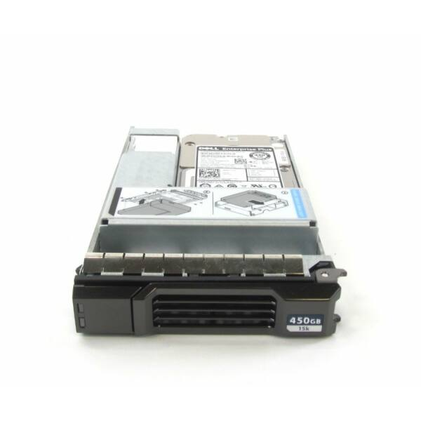 "Dell Compellent 450GB 15K 12G 2.5"" SAS Hard Drive"