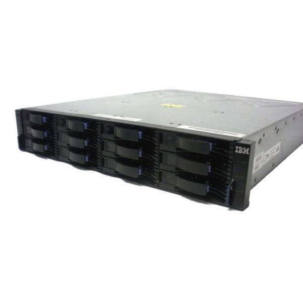 IBM EXP3000 1727 STORAGE UNIT 2*CTRL 2*PSU