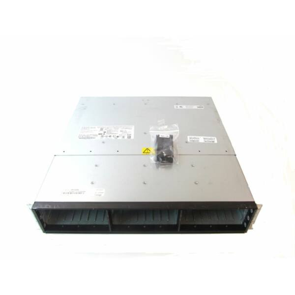 IBM DS3524 SYSTEM STORAGE 2*CTRL 2*PSU 24*SFF