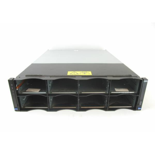 IBM EXP6000 Enclosure model EX2