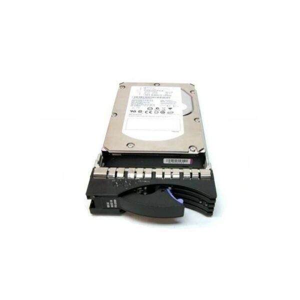 1-PACK 3TB 7.2K 3.5 SAS 6GPS HDD DSC3700