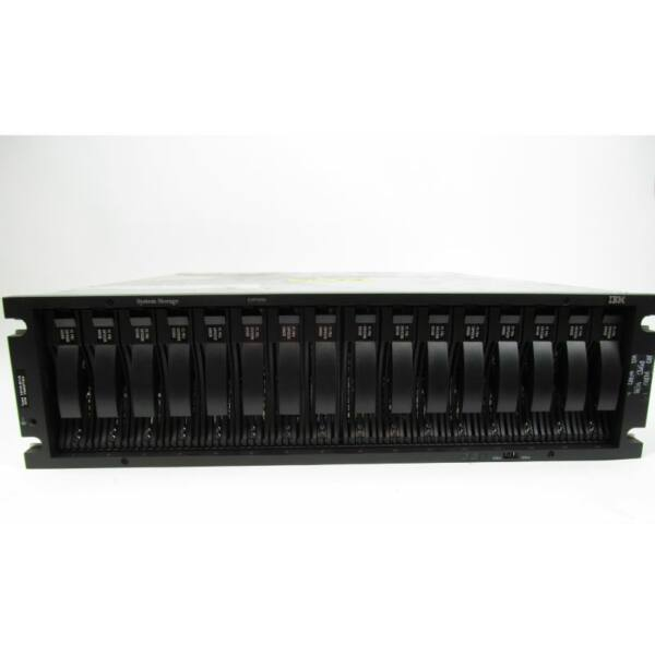 IBM EXPANSION UNIT EXP5000 2X 46C8880 2X PSU
