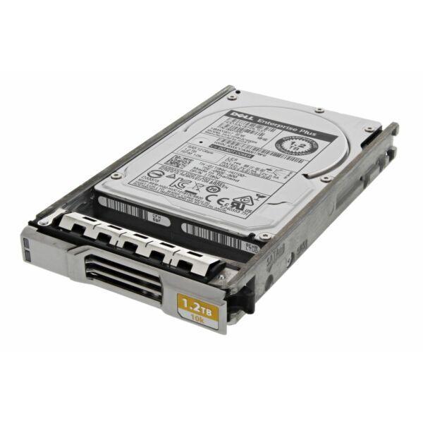 DELL EQUALLOGIC 1.2TB 10K 12G 2.5INCH SAS HDD
