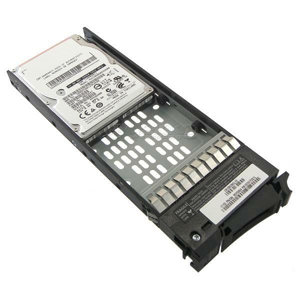 IBM 600GB 10K SAS HDD V7000