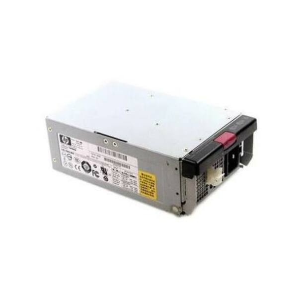 HP BLP 1PHASE REDUNDANT EU POWER ENCLOSURE