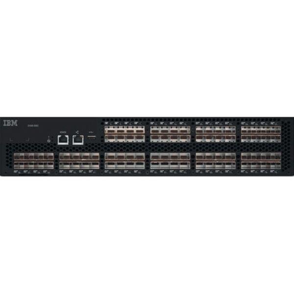 IBM System Storage SAN80B-4 switch (64-active)