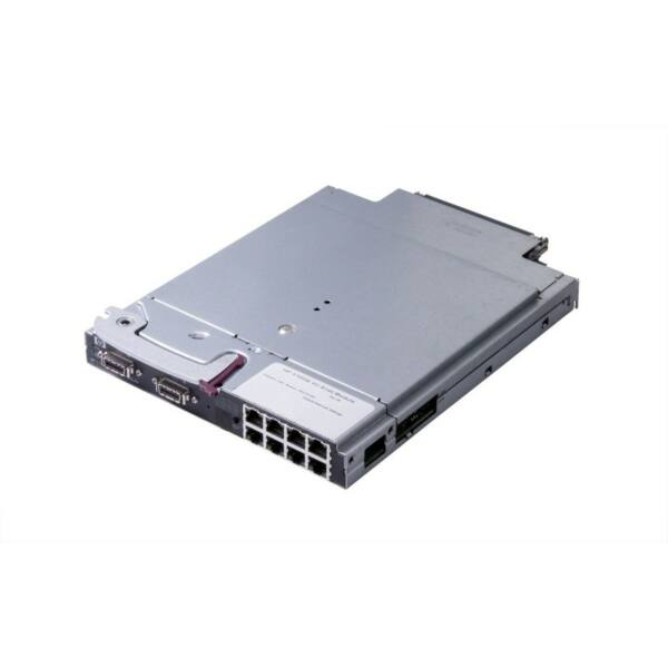 HP BLC 1/10GB VC-ENET MODULE