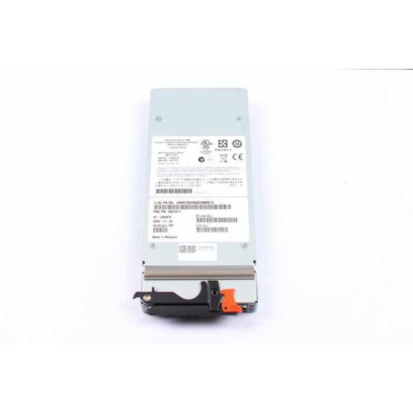 QLogic 4 Gigabit 850 nm Fibre Channel 20-Port Pass