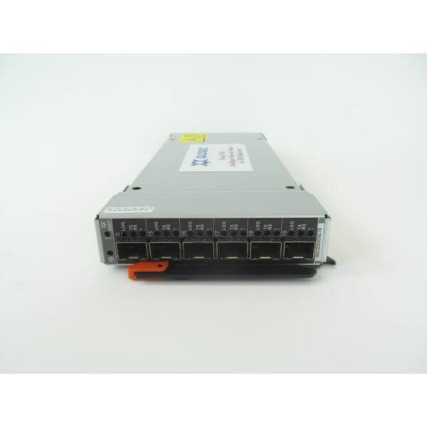 IBM QLOGIC 8GB BLC INTELLIGENT PASS-THRU MODULE