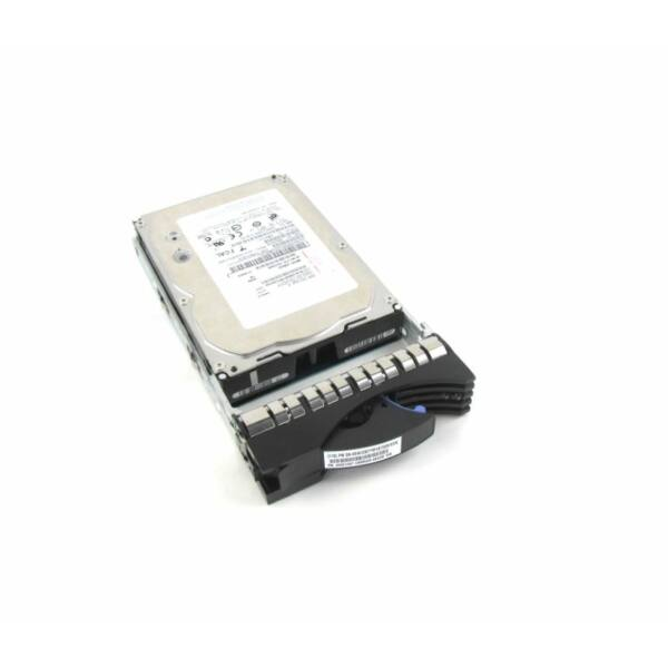 IBM 600GB 15K FC LFF HDD DS8X00
