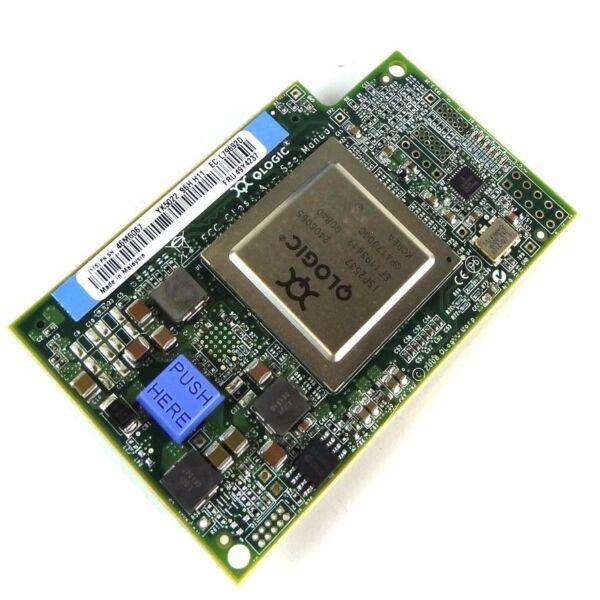 QLogic 4Gb Fibre Channel Expansion Card (CIOv)