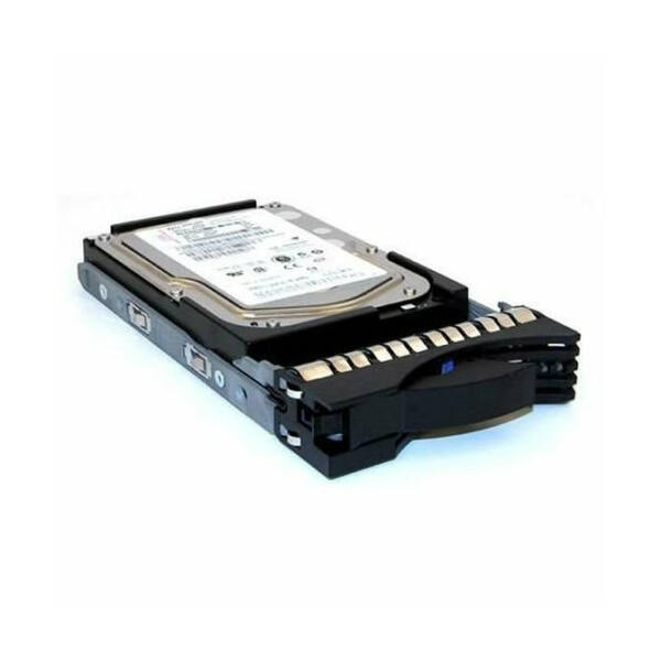 4TB 7,200 RPM 6 GB SAS NL 3.5 INCH HDD EXP2512