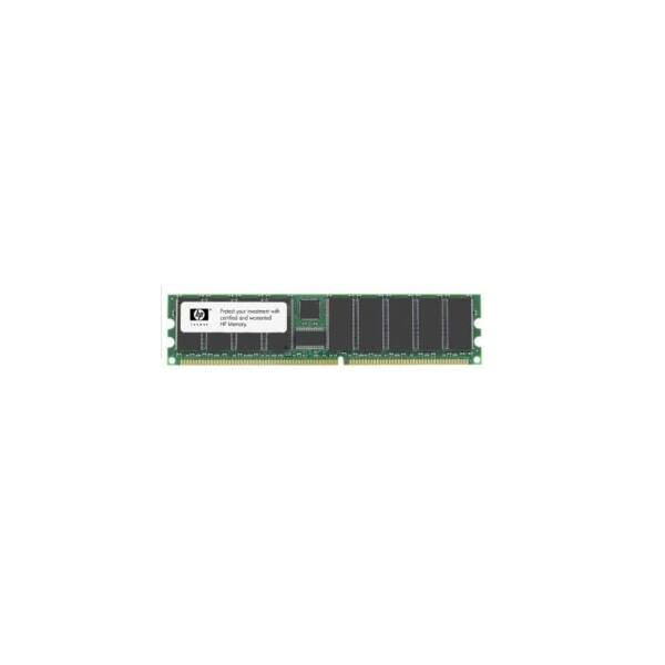 HP 8GB (2X4GB) PC2-5300 LP MEMORY KIT