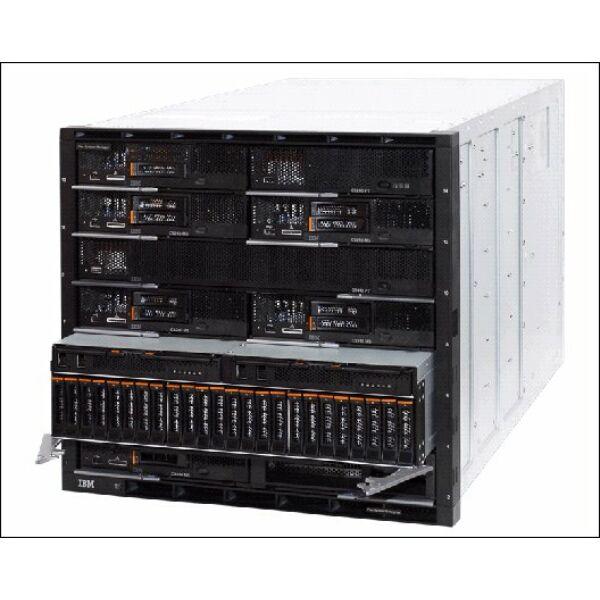 Flex System V7000 Expansion Enclosure