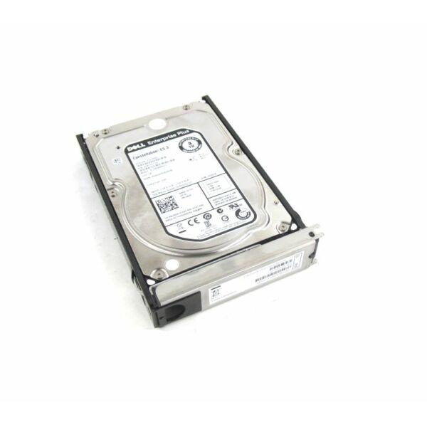 DELL EQUALLOGIC 3TB 7.2K 6G 3.5INCH SAS HDD