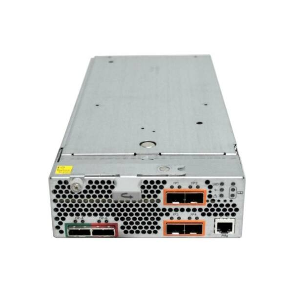 HP P6500 EVA DUAL CONTROLLER FIBRE CHANNEL ARRAY