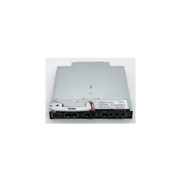 HP VIRTUAL CONNECT FLEXFABRIC 10GB/24-PORT MODULE
