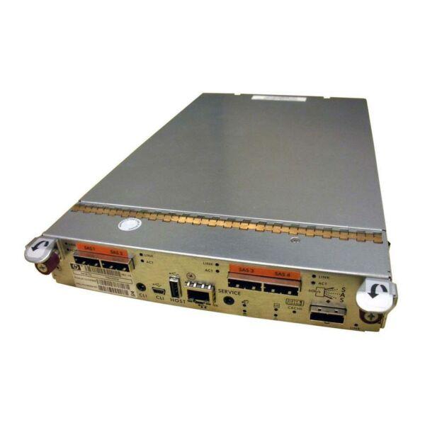 HP P2000 G3 SAS MSA Controller Module
