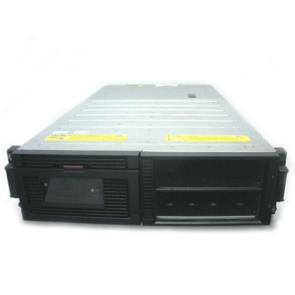 HP STORAGEWORKS U200 16*LFF SYSTEM ENCLOSURE