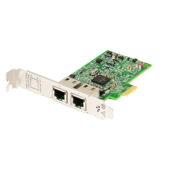 HP ETHERNET 1GB 2-PORT 332T ADAPTER (HIGH PROFILE)