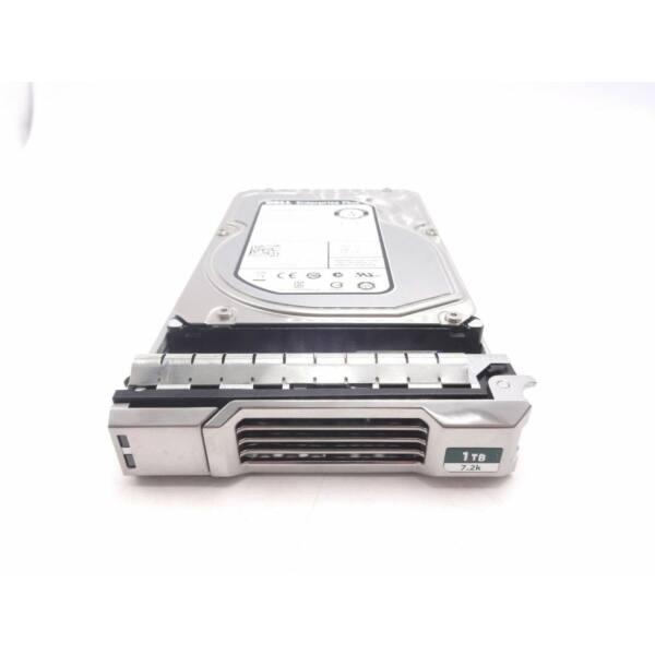 DELL EQUALLOGIC 1TB 7.2K 6G 3.5INCH SAS HDD