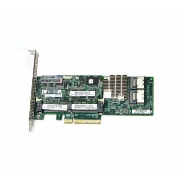 HP SMART ARRAY P420 CONTROLLER ZERO CACHE - HIGH PROFILE BRKT