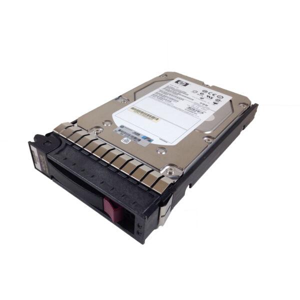 HPE P2000 3TB 6G SAS 7.2K LFF HDD