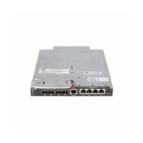 HPE Blade Switch module Assy