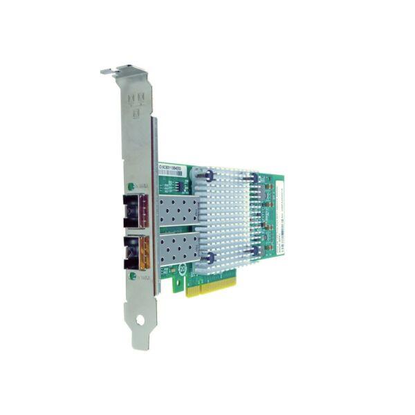 HPE Ethernet 10GB 2P 560SFP ADP