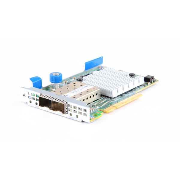 HP FLEXFABRIC 554FLR SFP+ GIGABIT ADAPTER