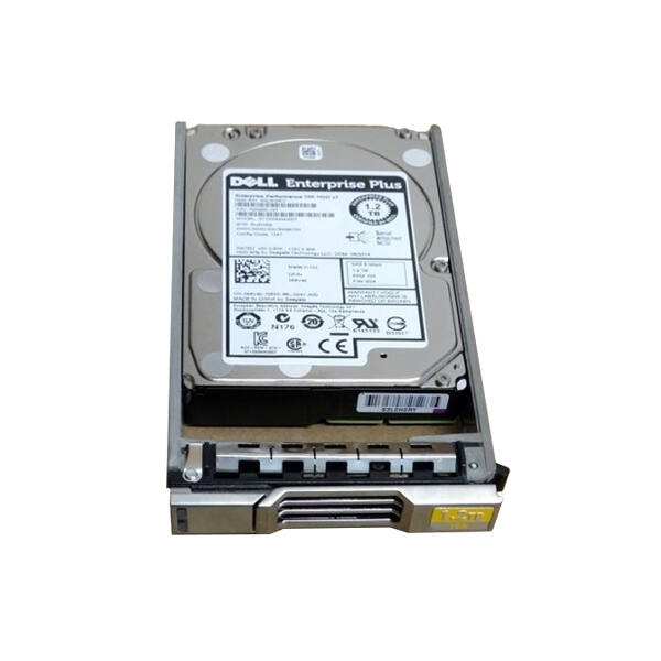 DELL EQUALLOGIC 1.2TB 10K 2.5INCH 6GB SAS HDD