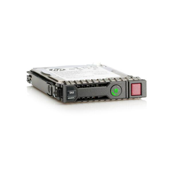 HP MSA 900GB 10K 6G 2.5 DP SAS HDD
