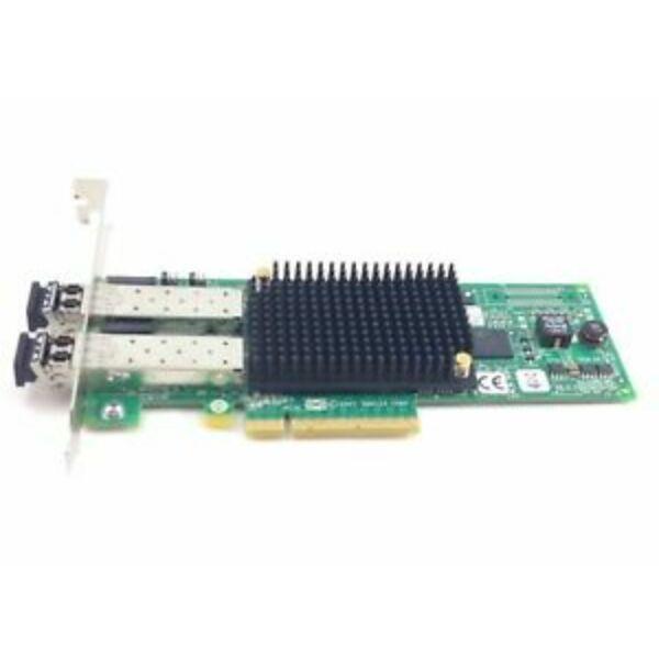 HP 82E PCIE FC HBA DUAL PORT - LOW PROFILE