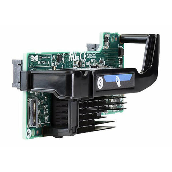 HP FlexFabric 20Gb 2-port 650FLB Adapter