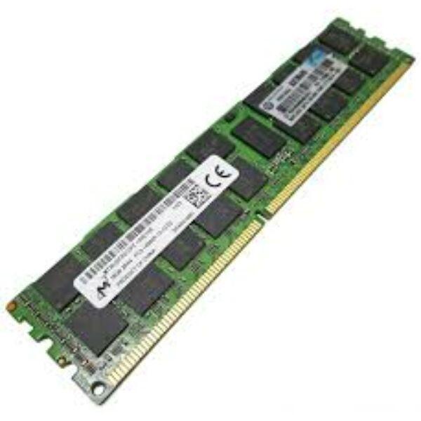 HP 16GB (1*16GB) 2RX4 PC3L-10600R DDR3-1333MHZ MEMORY