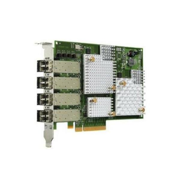 IBM 8GB 4-PORT PCIE2 (X8) FIBRE CHANNEL ADAPTER