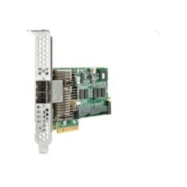 HP SMART ARRAY P440 4GB-FBWC CTRLR WITH CABLE NO BATTERRY - LPB