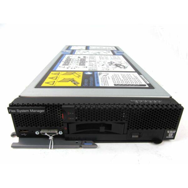 Flex System Manager Node, 8C E5-2650, 32GB Mem