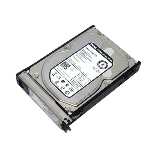 DELL EQUALLOGIC 2TB 7.2K 6G 3.5INCH SAS HDD