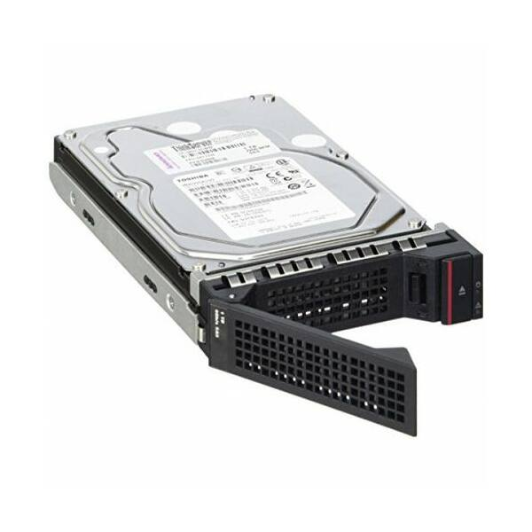 LENOVO 2TB 12G SAS 10K 512N SFF HDD